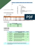 Peso Estructura