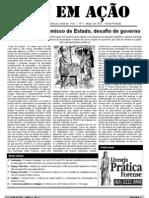 Jornal CCJ em Ação Nº 1