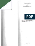 Como Nasce o Direito - Francesco Carnelutti.pdf