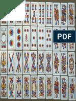 Carte Da Gioco Trevigiane
