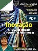 Revista Ciência Tecnologia Inovação