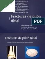 Fracturas de pilón tibial(1).pptx