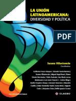 Libro_Union Latino Americana
