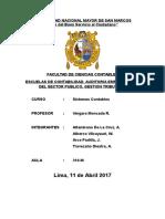 310m Fccunmsm Altamirano Alberco Arce Travezaño Sistemas de Informacion Contable