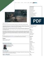 Guía Bloodborne - Bestia Clérigo