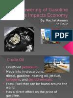 gas economy econ ce q3