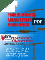 311524237 Diapositivas de Derecho Procesal Administrativo COMPLETO