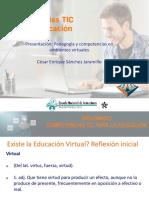 Intro Pedagogia TIC