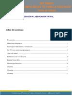Independiente Documento Introductorio