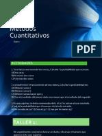 Metodo cualitativo segunda unidad