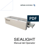 Sealight Operators Manual v 1 0 (Español)