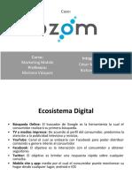 Mobile Mkt - Ozom