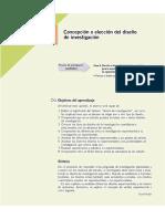 Capitulo Diseños de Investigación (1)