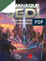 Almanaque Jedi - Conselho Jedi Do Rio de Janeiro