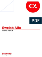 Swelab Alfa Manual_1504154 Apr 2006