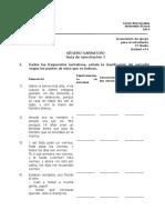 2° Medio-Leng.-Unidad nº4-Género narrativo-Guía alumnos I-2014