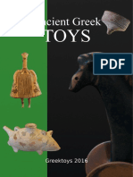 Ancient Greek Toys eBook
