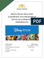Finance Report Final