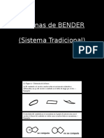 Láminas de BENDER (Sistema Tradicional) (2)
