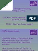 New Students Nepal Project Presentation