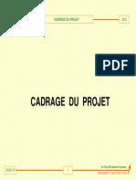 CH2.1 CADRAGE