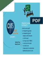 LABORIE Principes Management Par Et de Projet