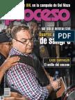 GradoCeroPress Revista Proceso No. 2112