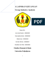 MNC Group Industry Analysis