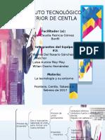 Ejemplo de Ensamble, Fabricacion, Servicio, Prueba