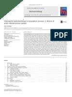 Chalcopyrite Hydrometallurgy at Atmospheric Pressure