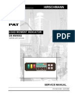 DS85 Service Manual
