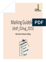 Draft 1Aug Marking Guideline Part1