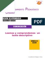 Sesion Gallito de La Rocas (1)