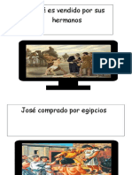 Jose El Soñador Historia
