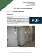 Generadores de Ozono OUTLOGIC Serie Industrialozono