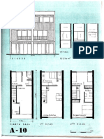 Libro Arquitectura Viviendas