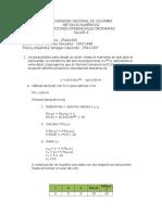 Taller 6 Ecuaciones Diferenciales Ordinalrias