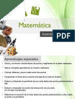 Clase 1 Geometria Analitica