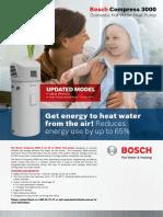 bosc 1060 heatpump aus au