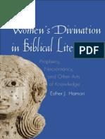 Women Divination