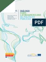 Dialogo Eurolatinoamericano Politicas Publicas Eurosocial