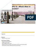 Sps12 - What's New Sda_final