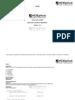 Oracle.Testking.1z0-808.v2016-09-27.by.Sain.55q