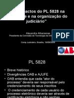 palestra alexandre atheniense projeto lei processo eletronico conip agosto 2006