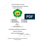 Tablet Paracetamol Kel 5 3
