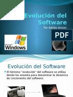 evolucindelsoftware-100126185333-phpapp02.pptx