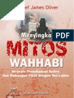 Menyingkap Mitos Wahhabi - Haneef James Oliver