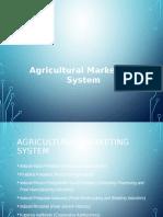 2. Pertemuan 2 Sistem Pemasaran Agribisnis.pptx