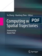 Book - Computing With Spatial Trajectories of Humans