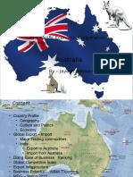 Australia APEC JSG